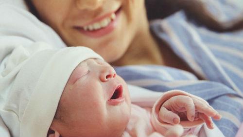 родить мальчика