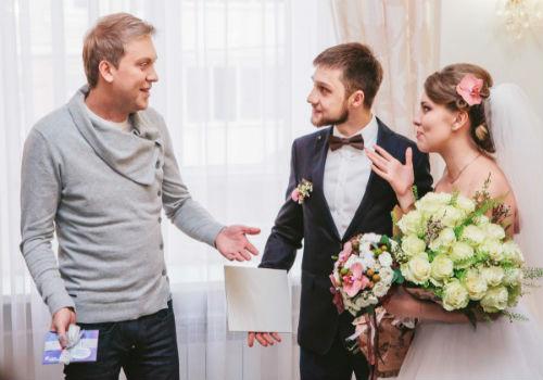 Сонник. к чему свадьба