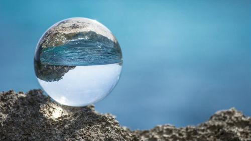 к чему снится вода чистая