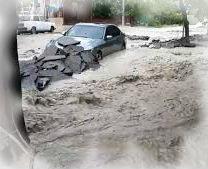 Сонник наводнение к чему снится наводнение во сне