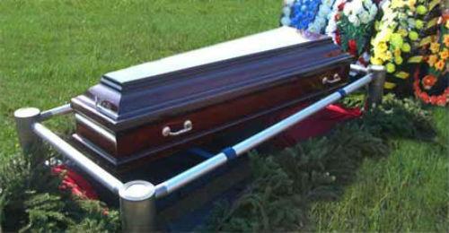 к чему снится умерший знакомый в гробу