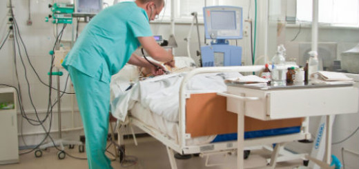 сонник больница