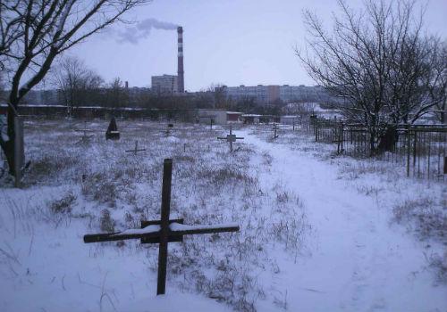 Сонник кладбище к чему снится кладбище во сне