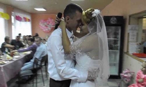 собственная свадьба с супругом