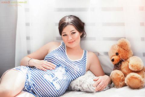 снится новость о беременности знакомой