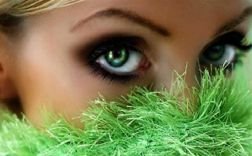 Сонник фотография с выколотыми глазами