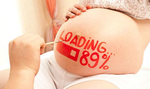 К чему снится беременность и