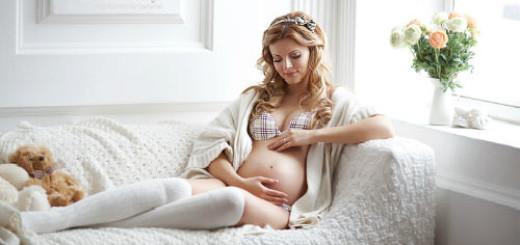 Беременность и роды толкование сонника