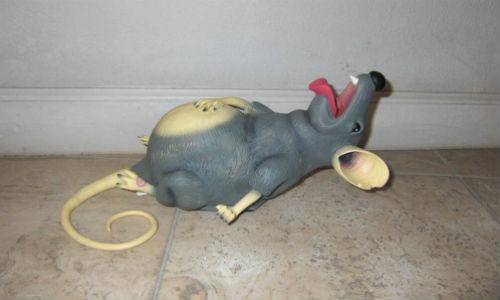 К чему снятся дохлые крысы
