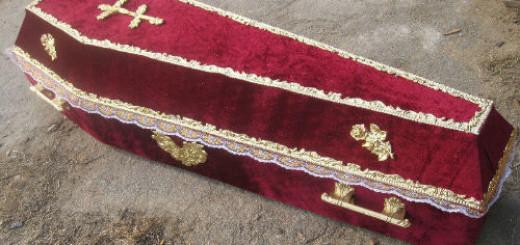 Гроб толкование сонника