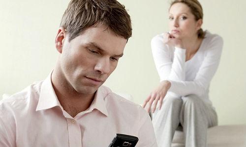 Сонник развод с мужем во сне к чему снится развод с мужем