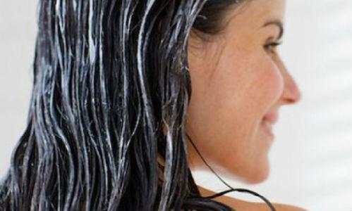 Сонник мокрые чистые волосы