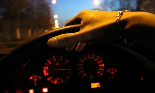 Ехать на машине толкование сонника