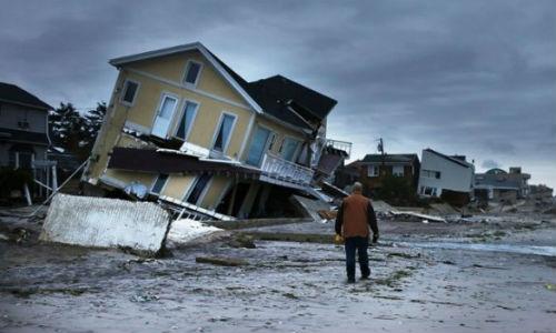 К чему снится спрятаться от урагана