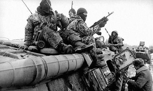 Военные действия сонник