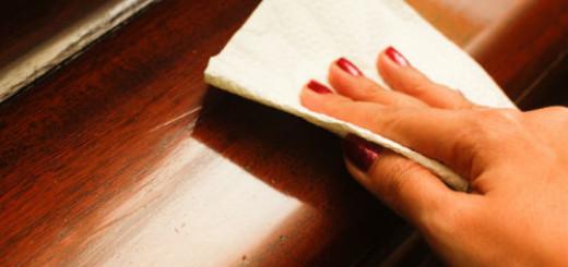 Вытирать пыль толкование сонника