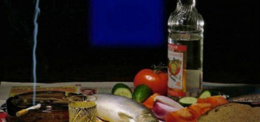 сонник алкоголь