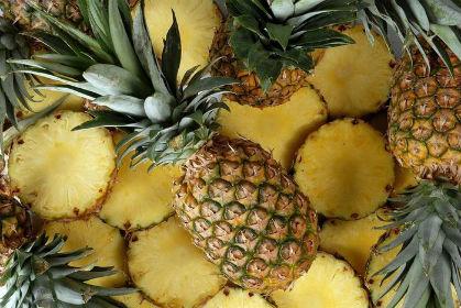 кушать ананас во сне
