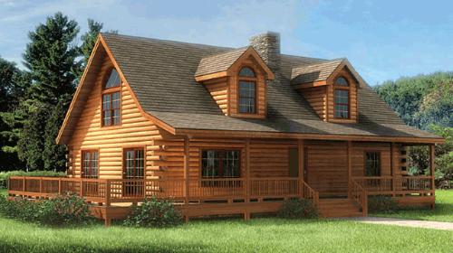 Сонние деревянный дом во сне к чему снится деревянный дом