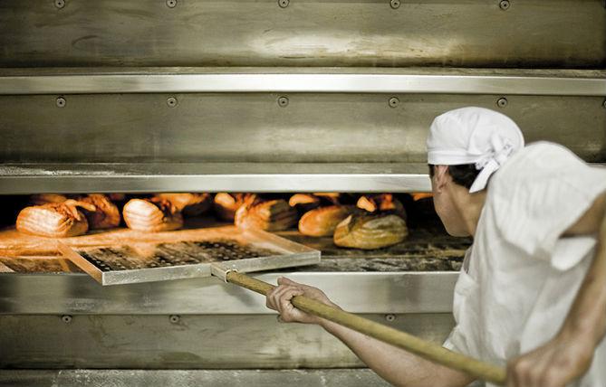 Толкование снов печь хлеб фото