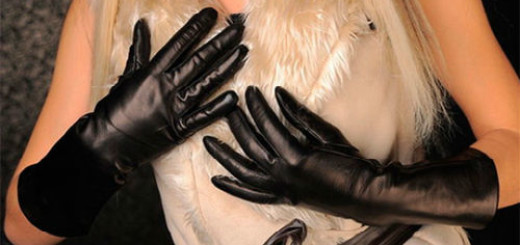 Перчатки во сне