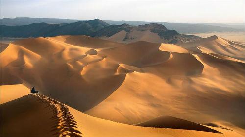 Пустыня толкование сонника