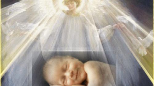 ребенок умер во сне