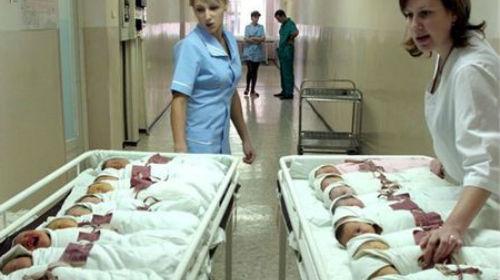 Сонник роддом беременным
