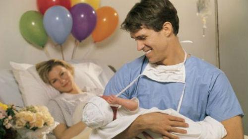 К чему снится роддом и беременность