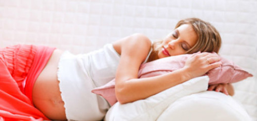 сны беременных