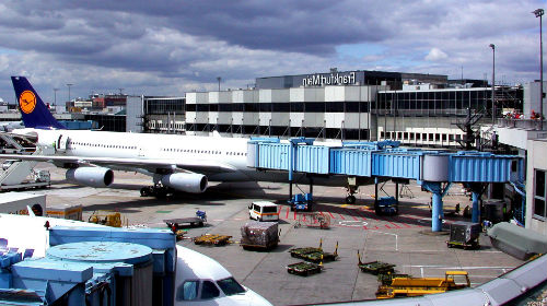 сонник аэропорт