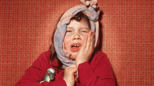 картинка болит зуб