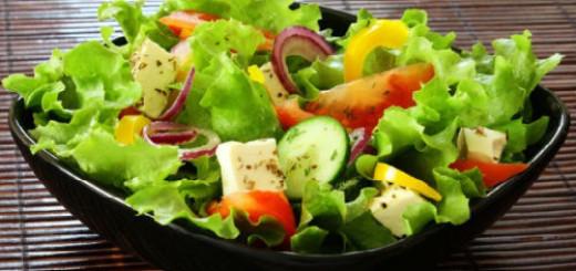 к чему снится резать салат