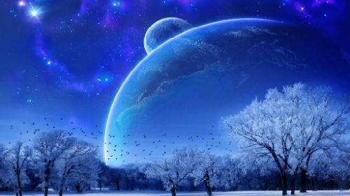 лунный гороскоп на сегодня овен