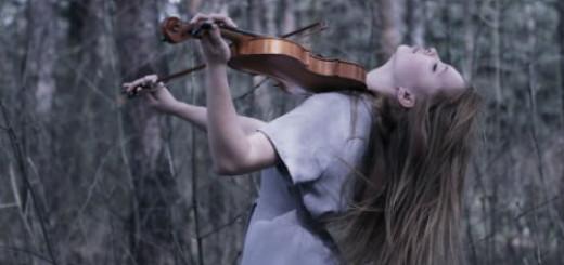 сонник играть на скрипке