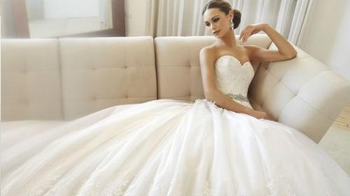 Видеть себя во сне на в свадебном платье