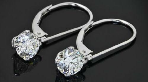 серьги с бриллиантами во сне