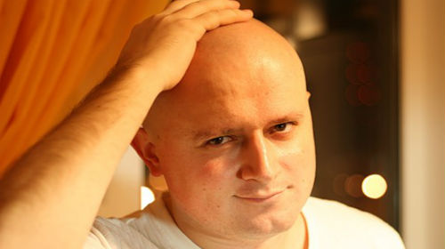 Побрить волосы сонник голове на