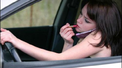 ездить на автомобиле