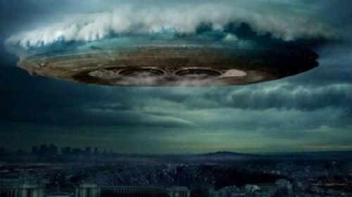 Сонник инопланетяне землю