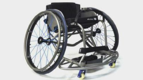 инвалидная коляска во сне