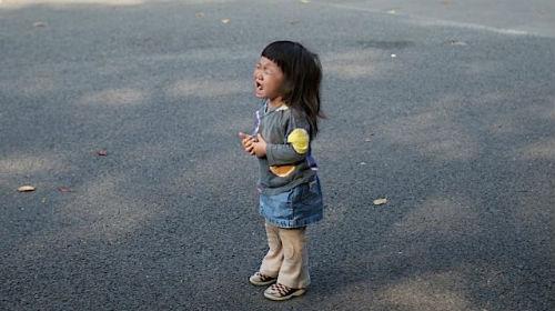искать ребенка