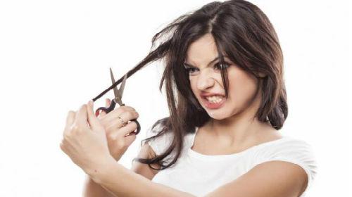когда лучше стричь волосы в октябре 2020