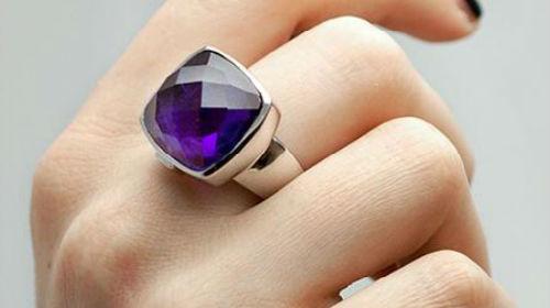 кольцо с камнем во сне