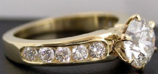 сонник кольцо с бриллиантом