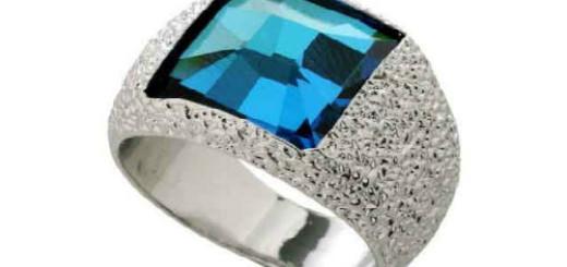 сонник кольцо с камнем