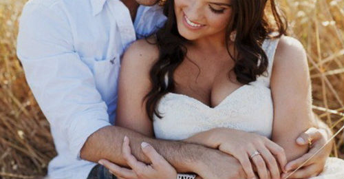 Прекратились поцелуи и секс с мужем