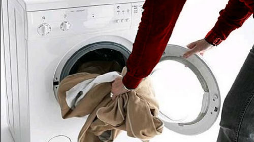 стиральная машина во сне