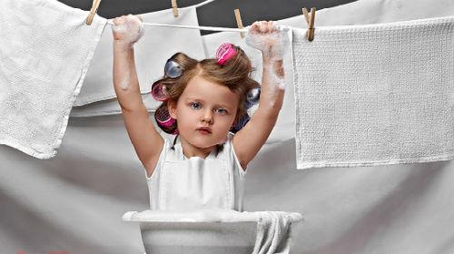 как стирать вещи со знаком р