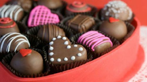 к чему снится коробка конфет